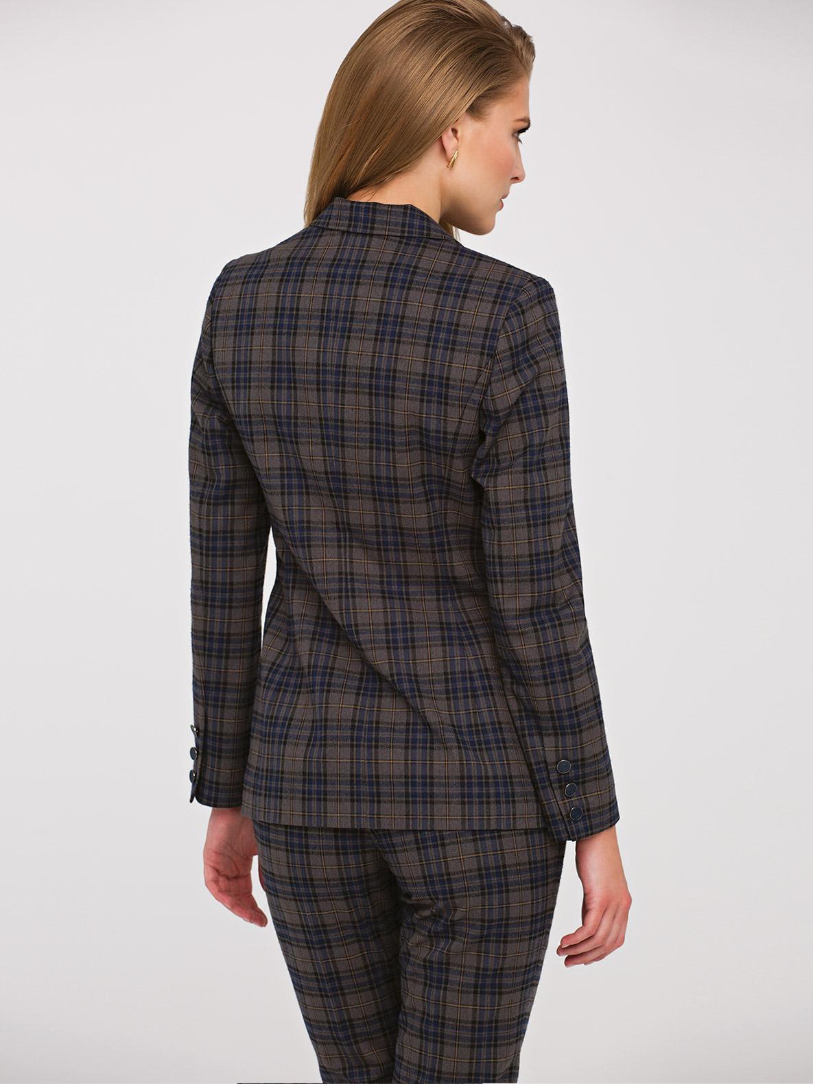 Jacket Agat