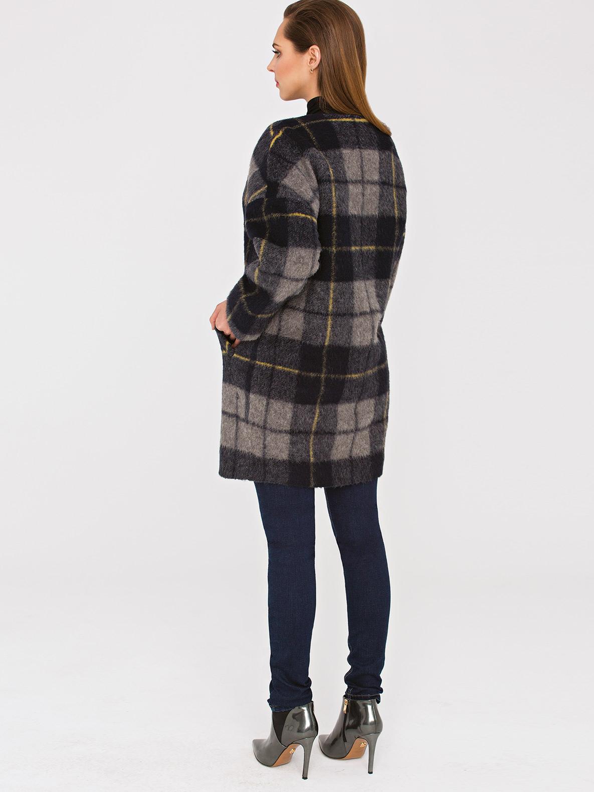 Coat Aragon