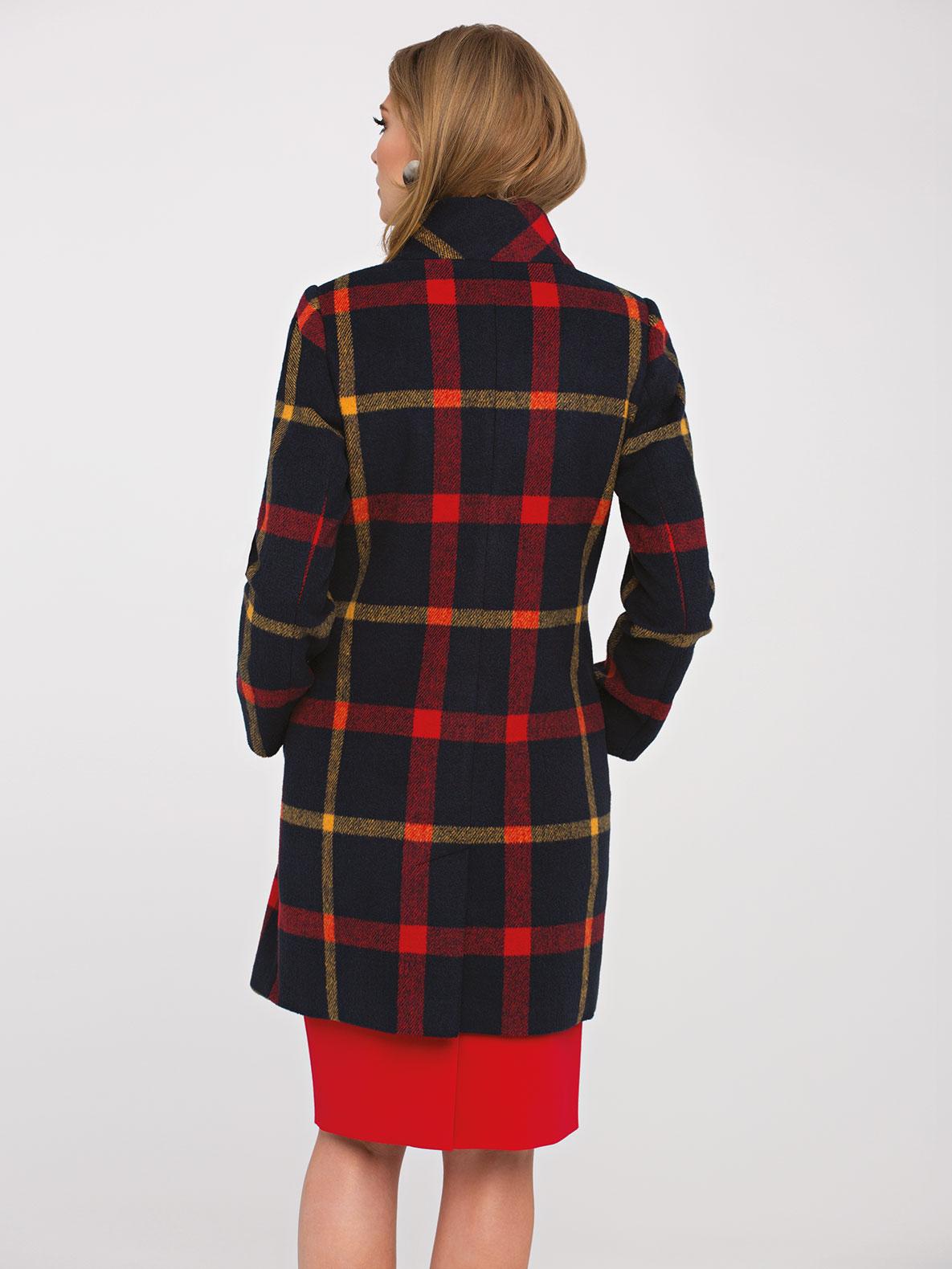 Coat Cru