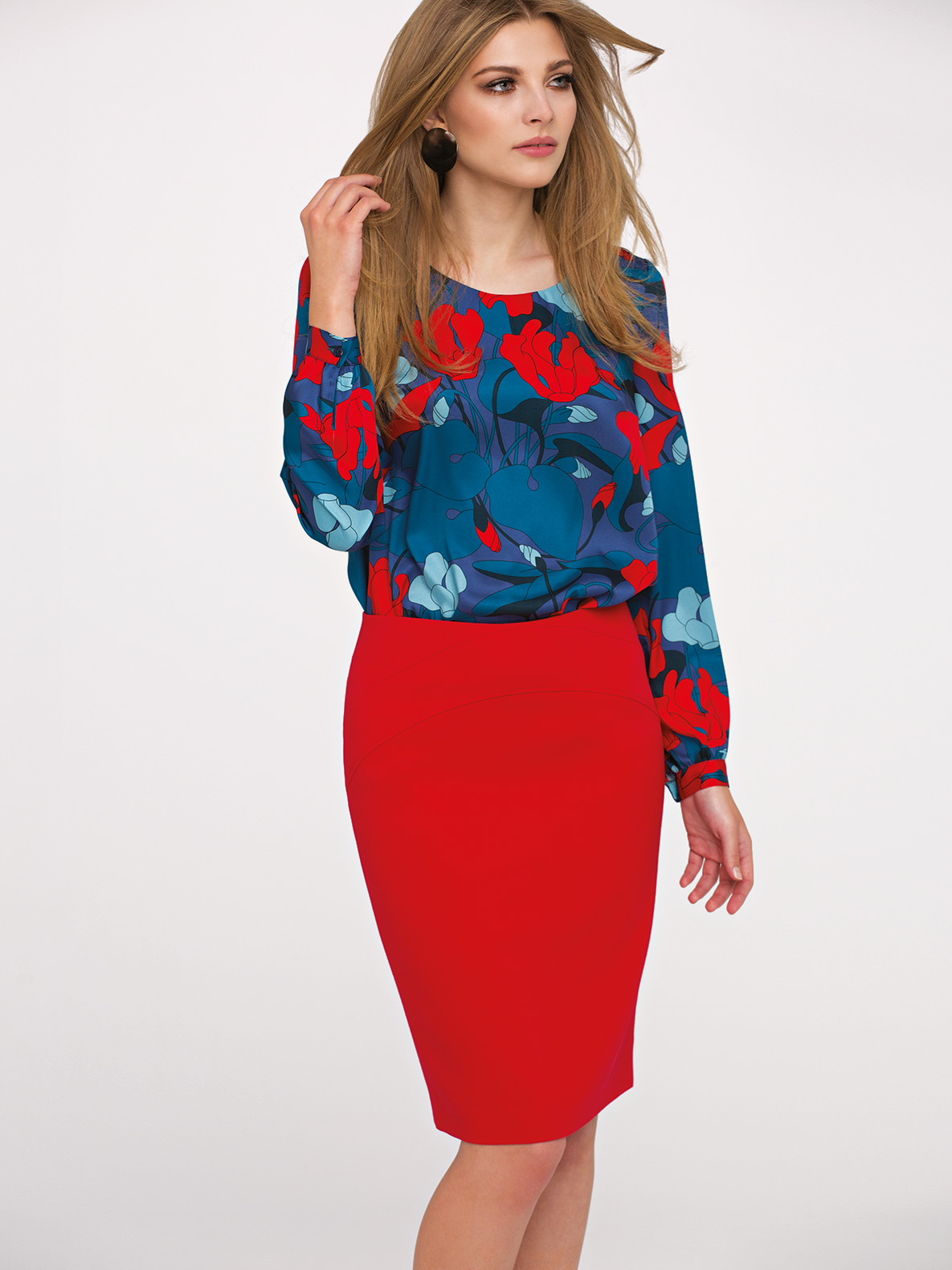Skirt Laiza