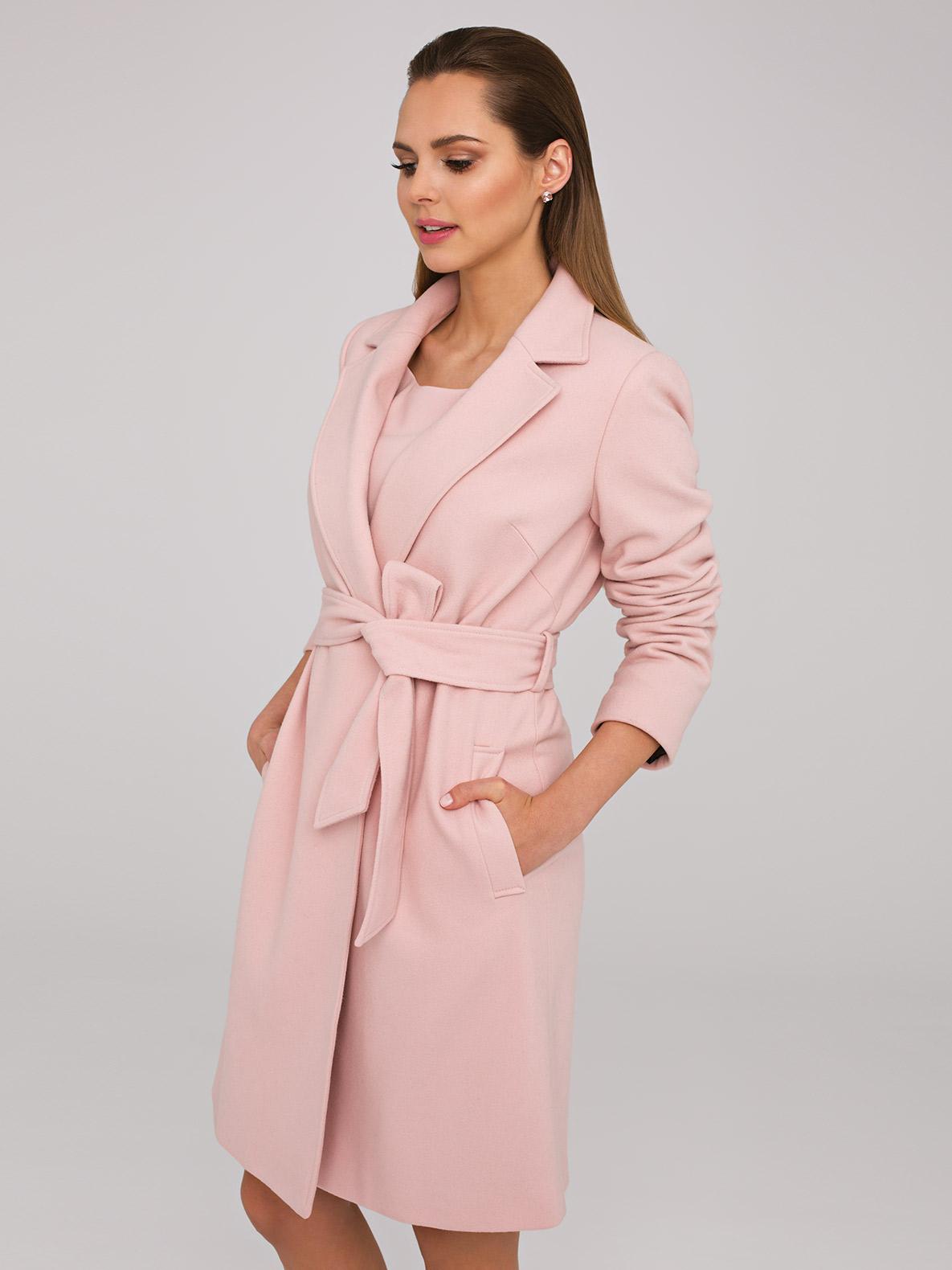 Coat Rose