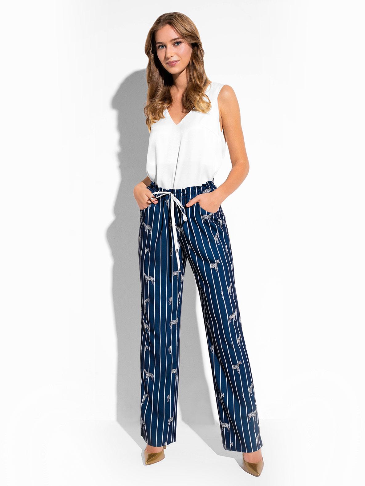 Trousers Maffy