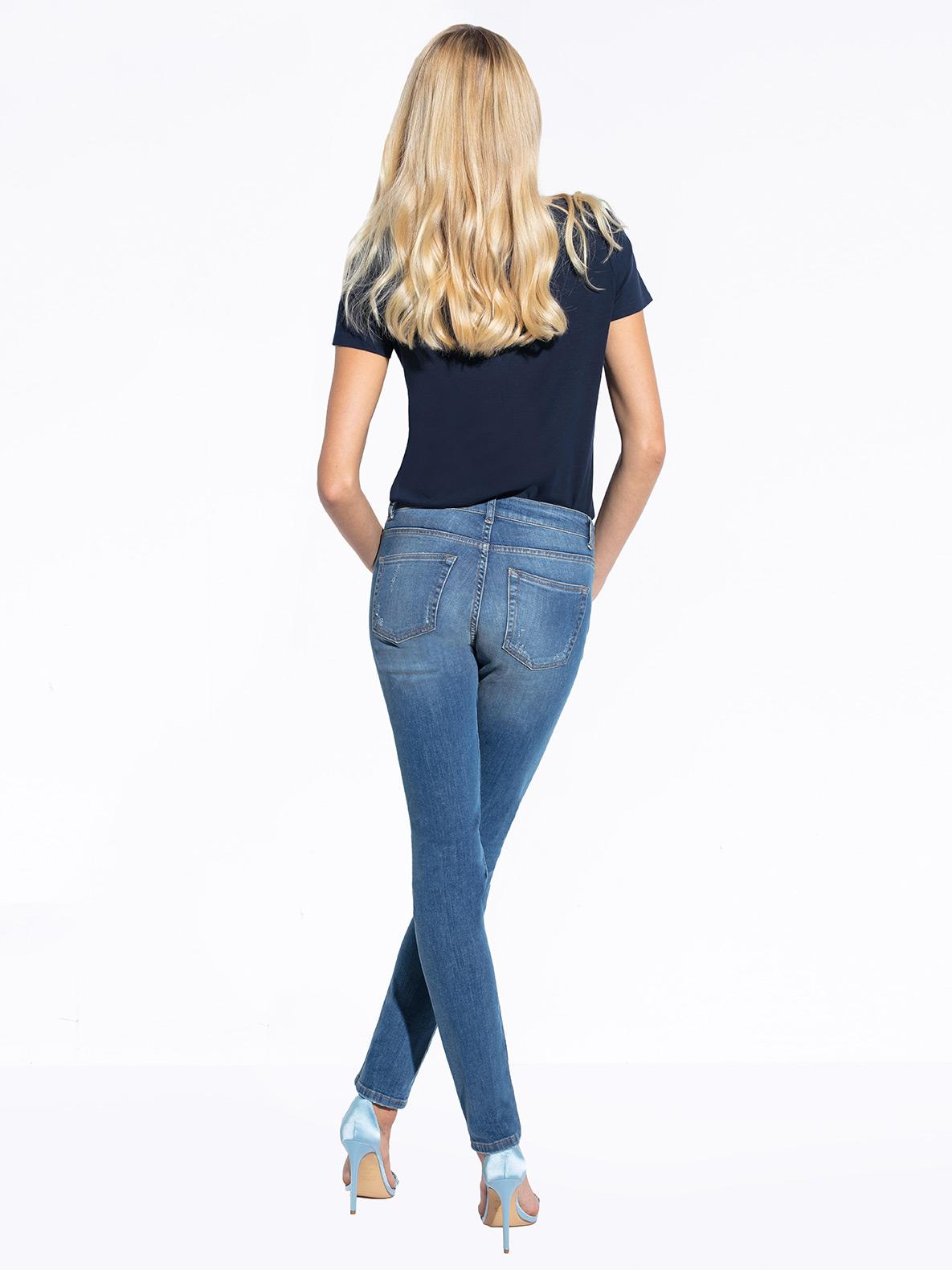 Jeans Bling