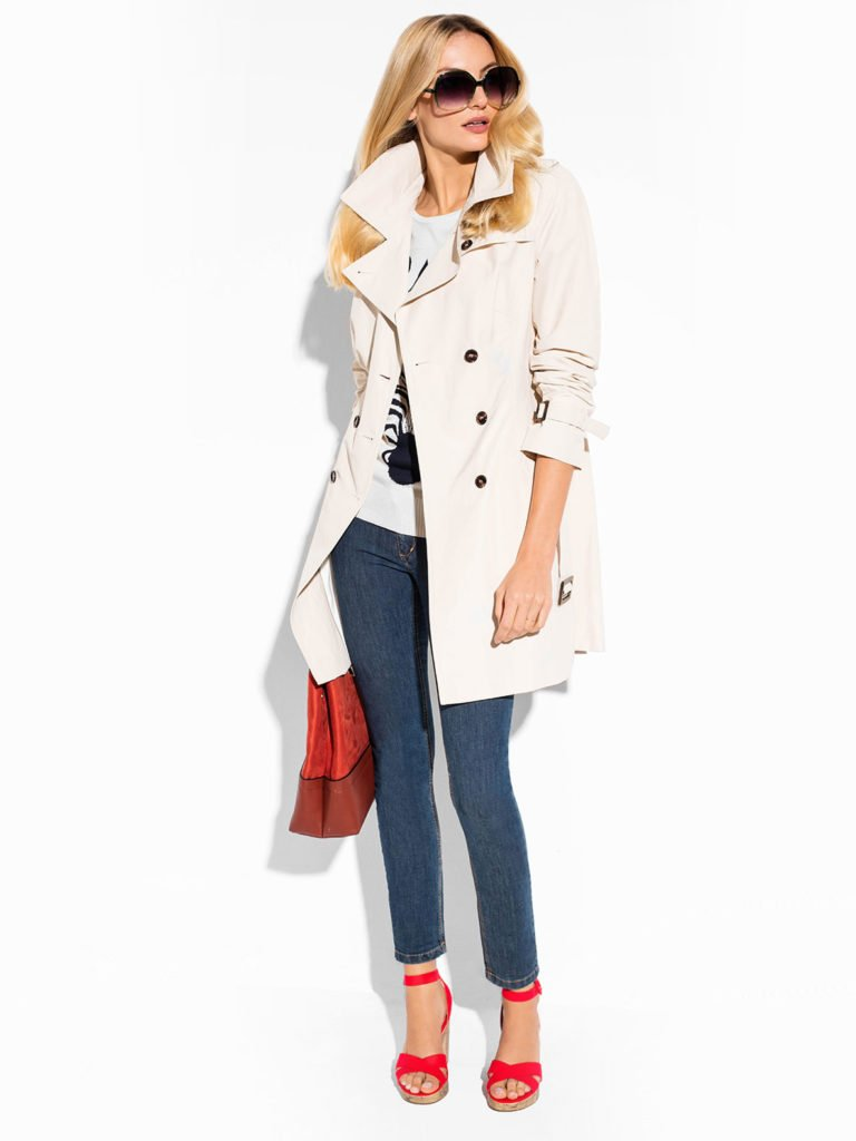 Coat Rey