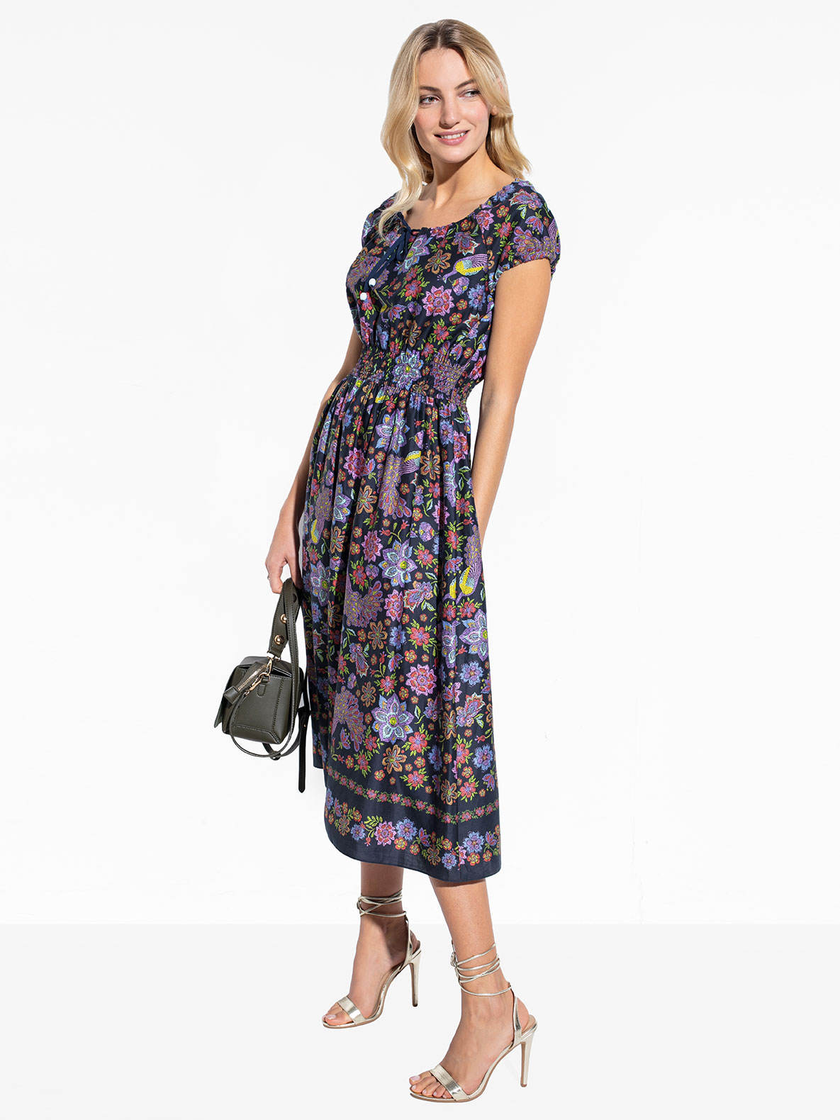 Dress May