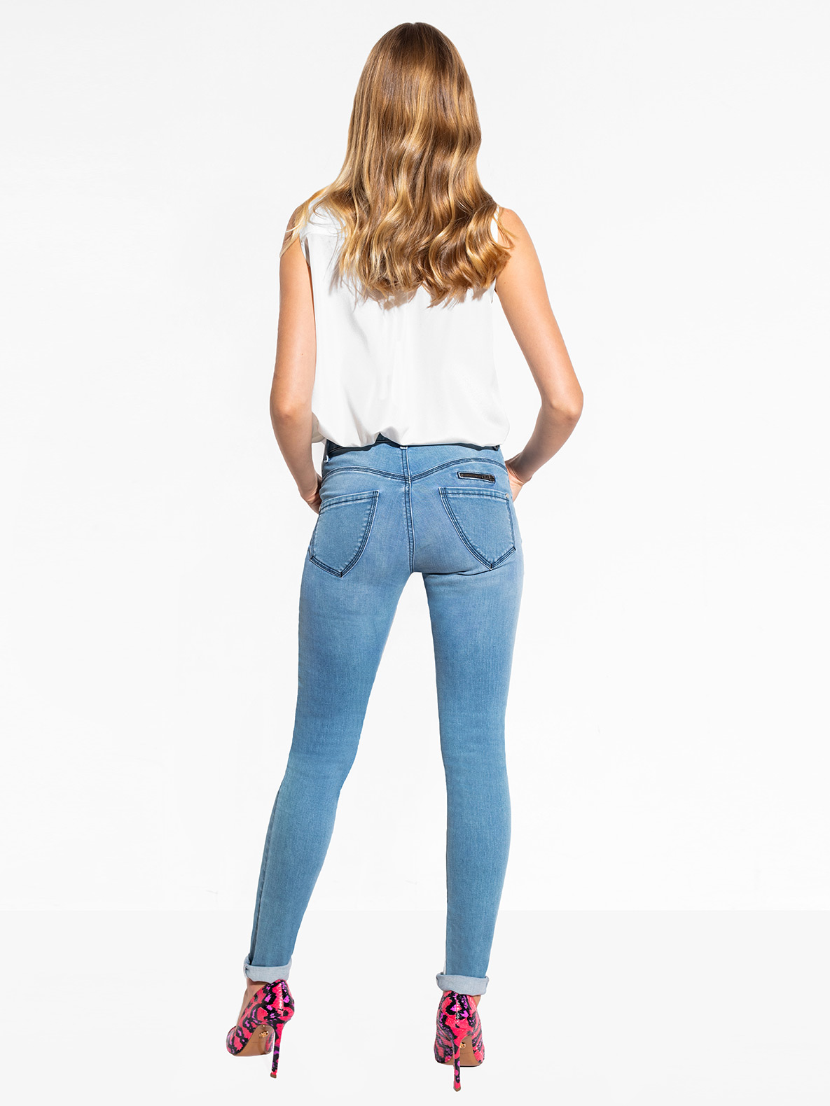 Jeans Ross