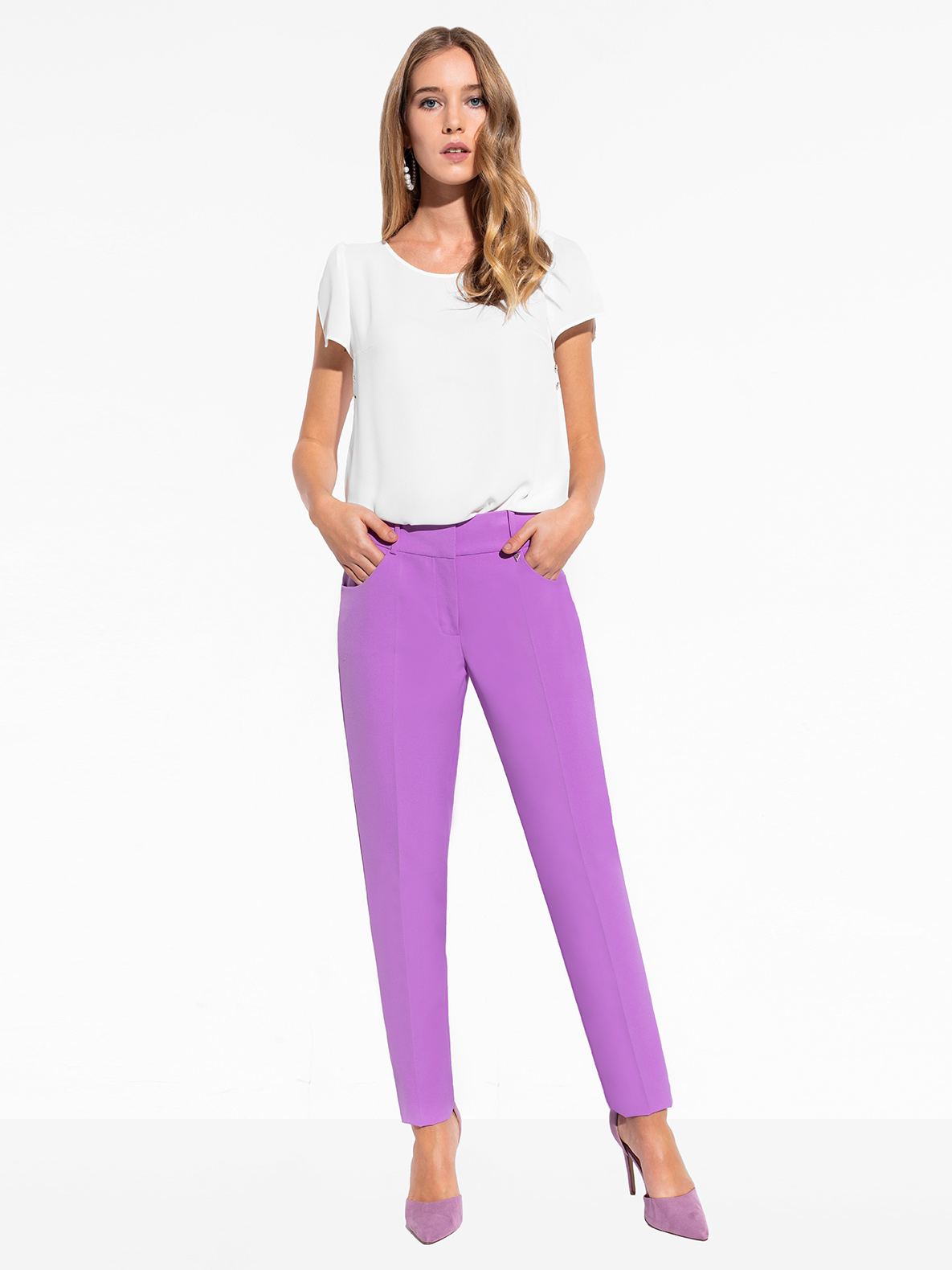Trousers Toris