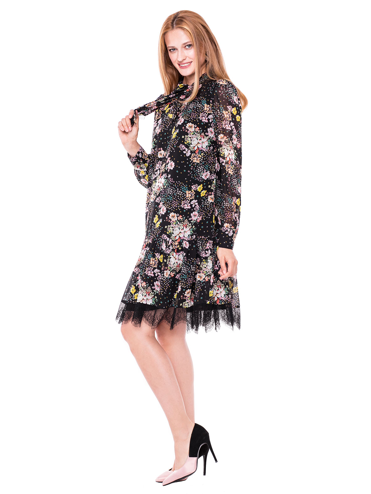 Dress ALZETTE