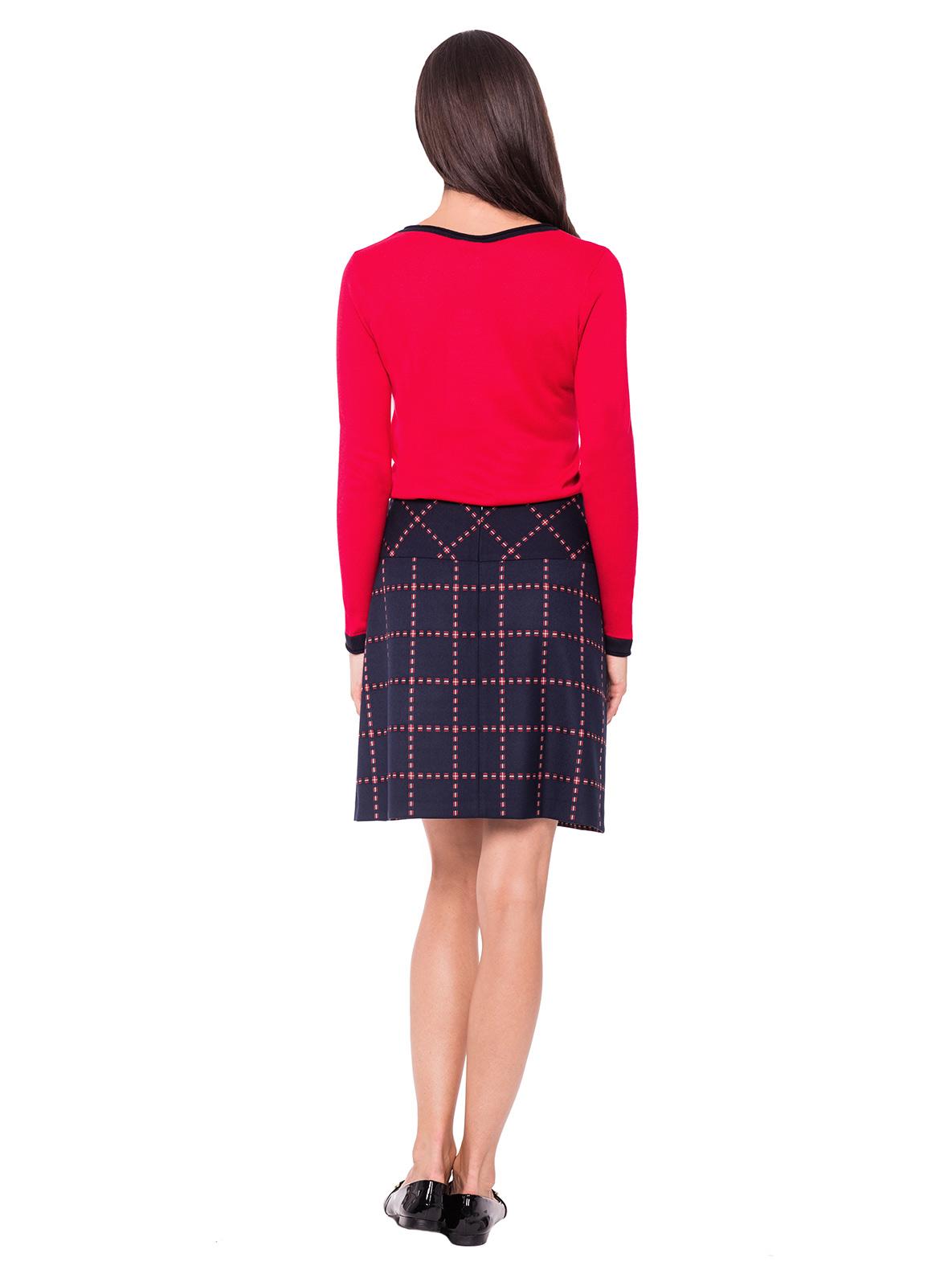 Skirt CLARET