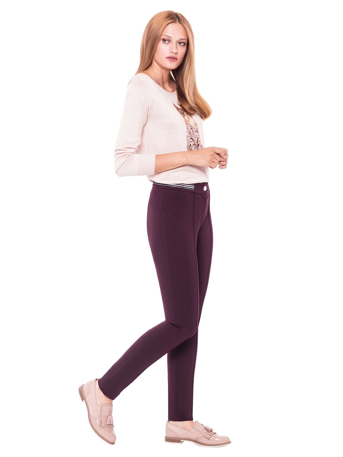 Trousers RIANA