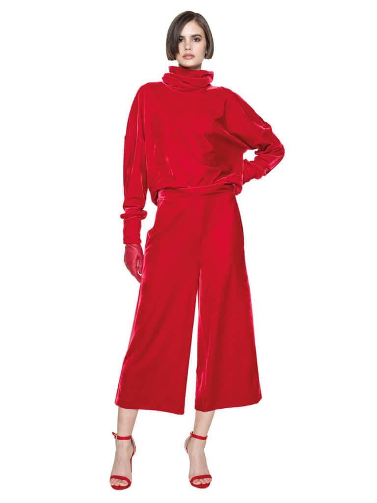 Trousers AK CHIARA