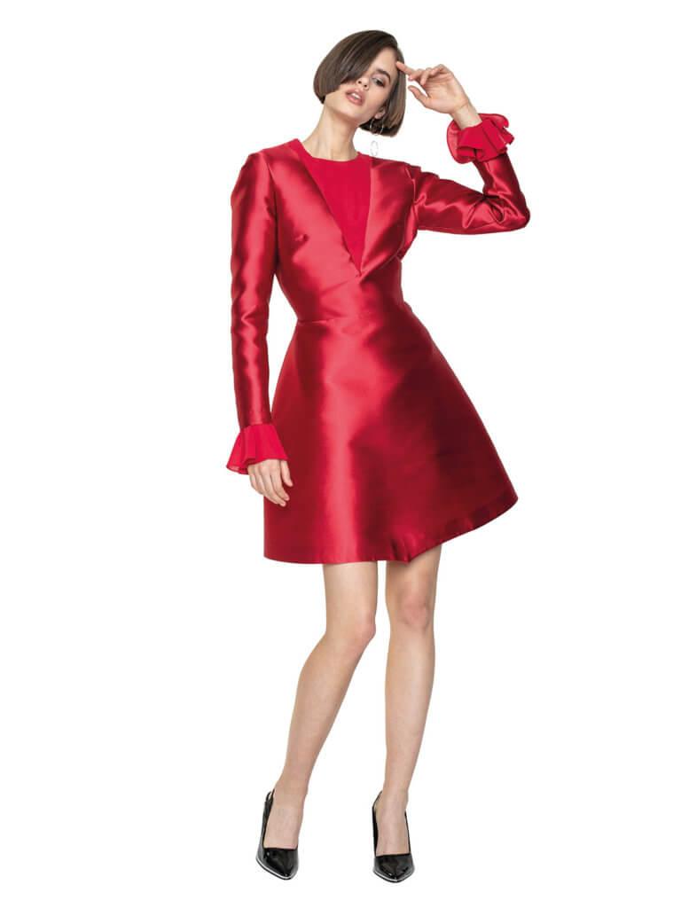 Dress AK ROSA