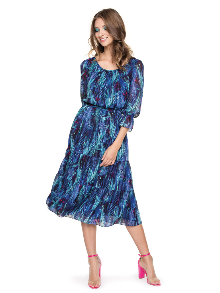 Dress LILA