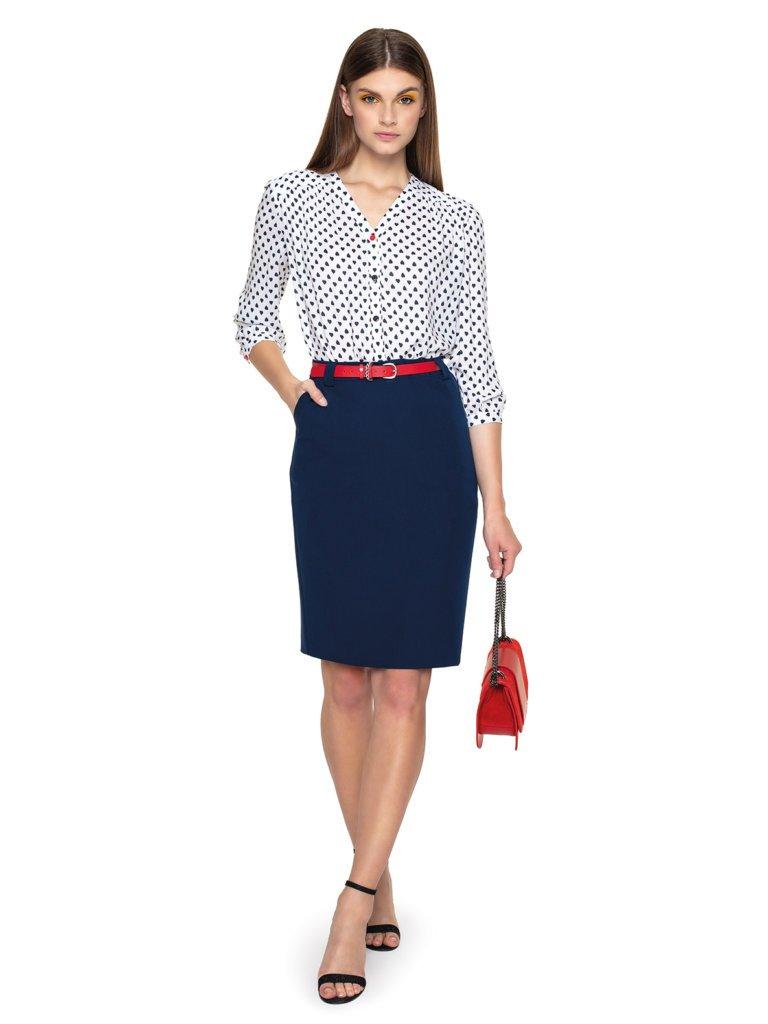 Skirt MARINE