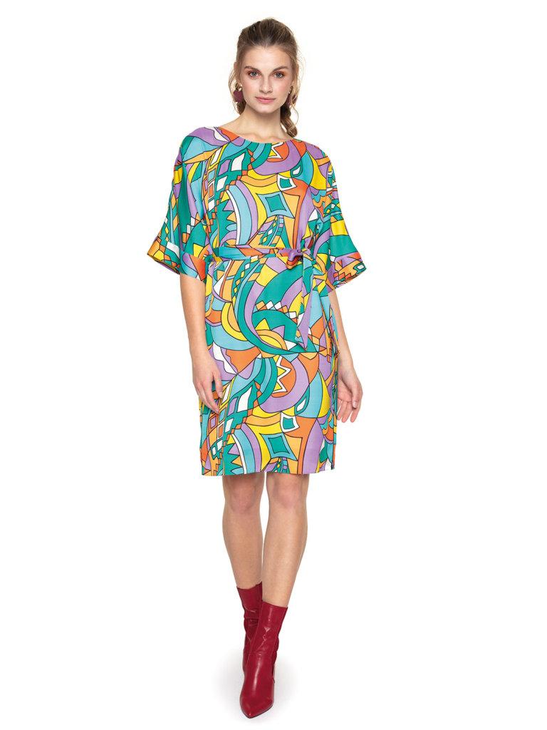 Dress ROSALI