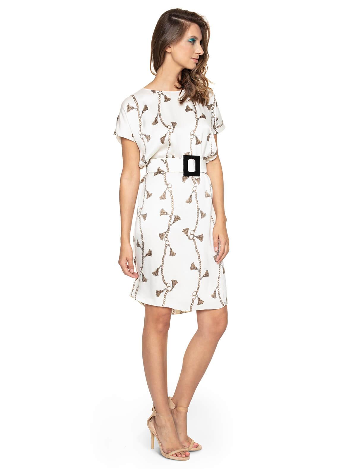Dress SHELL