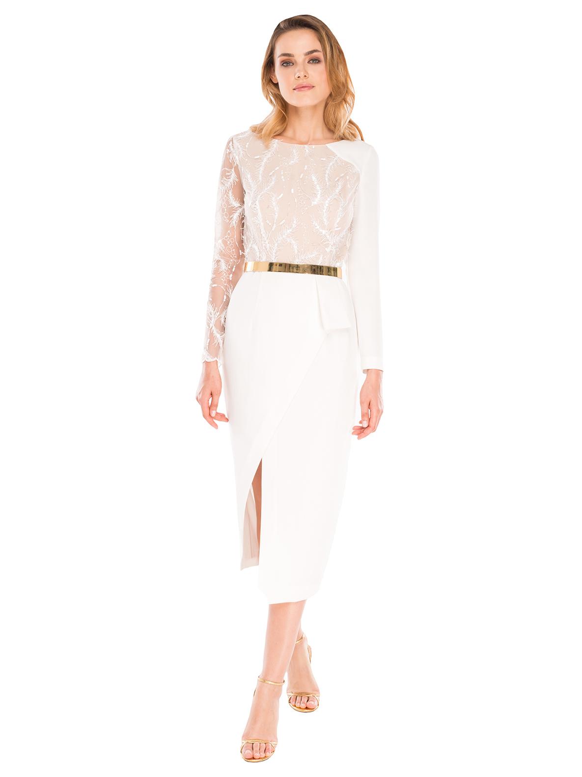 Dress GL ARGENTE