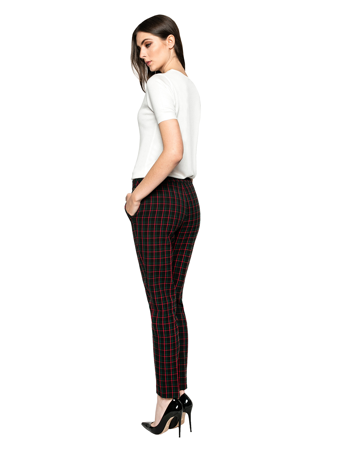 Trousers BLAYNE