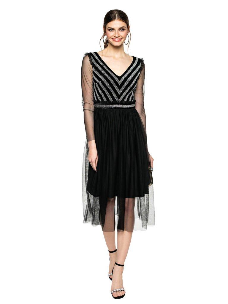 Dress CARMELA