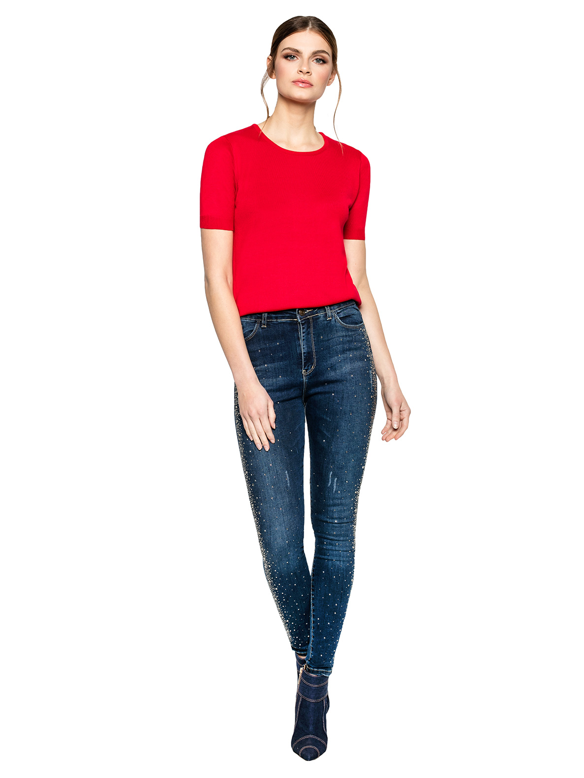 Jeans CRYSTAL