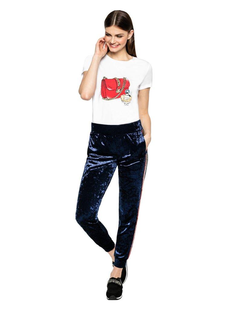 Trousers EMPOLI