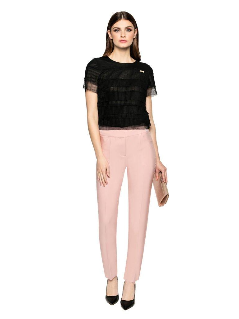 Trousers IDA pink