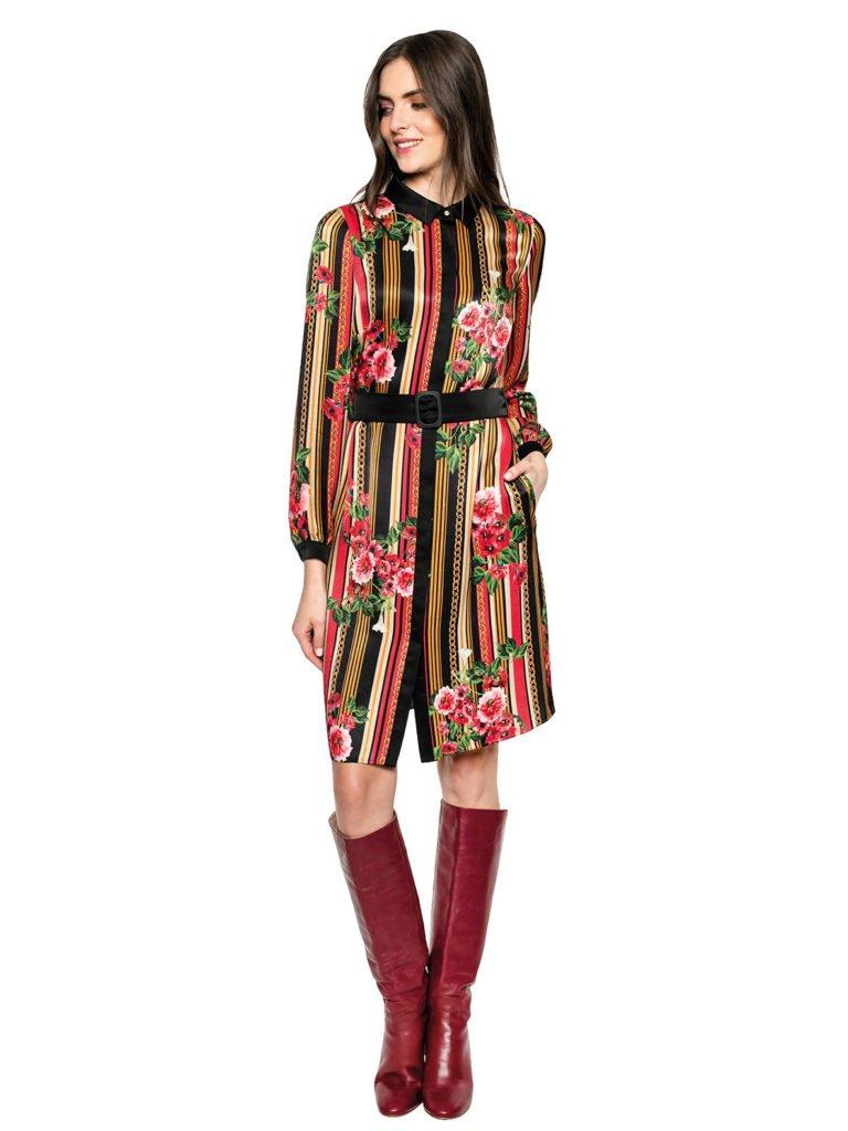 Dress LORENZA
