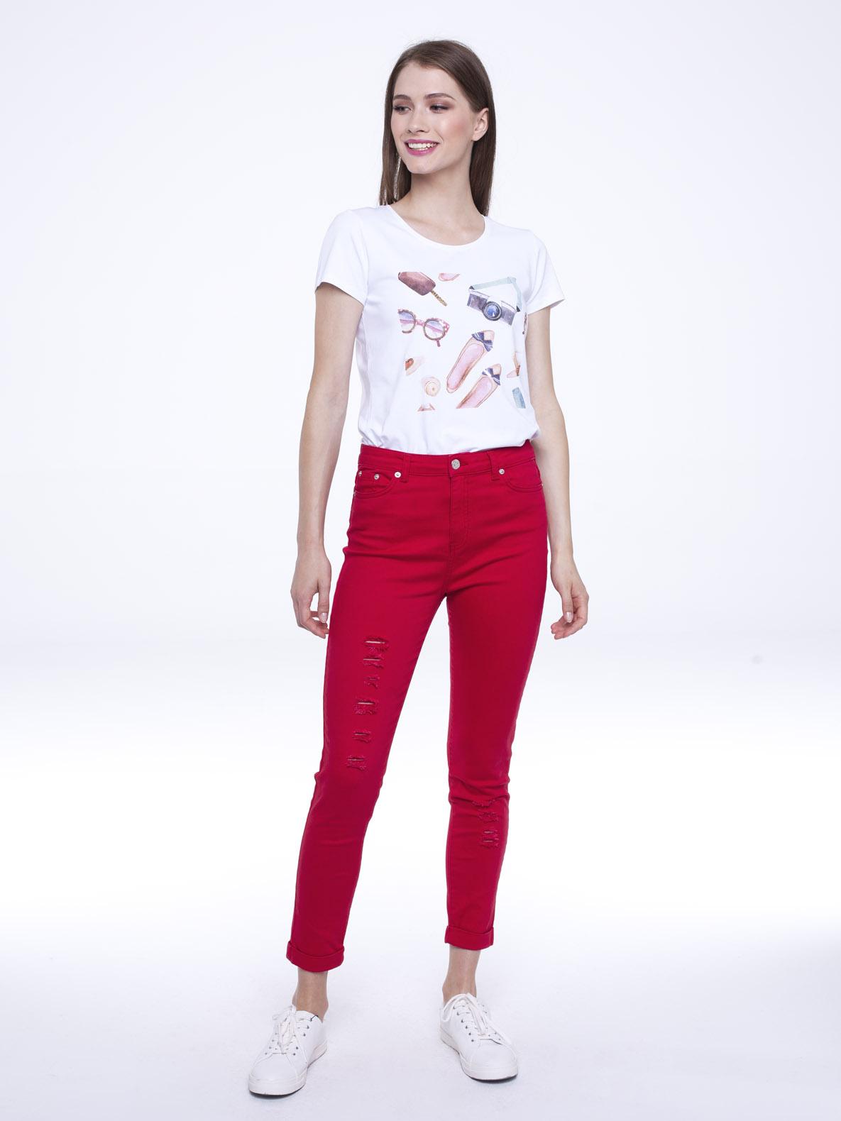 Jeans Nomi