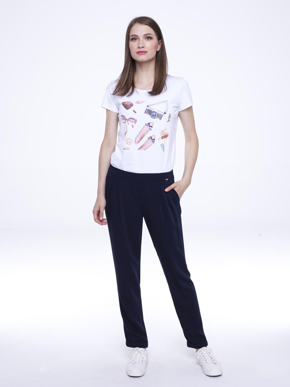 Trousers Merlou