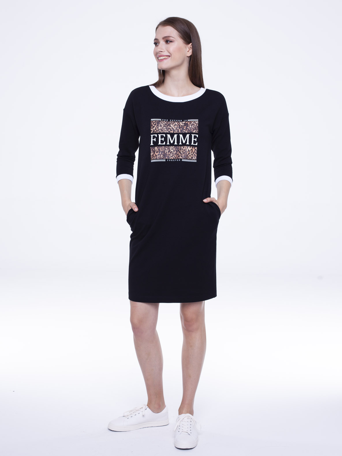 Dress Fibi