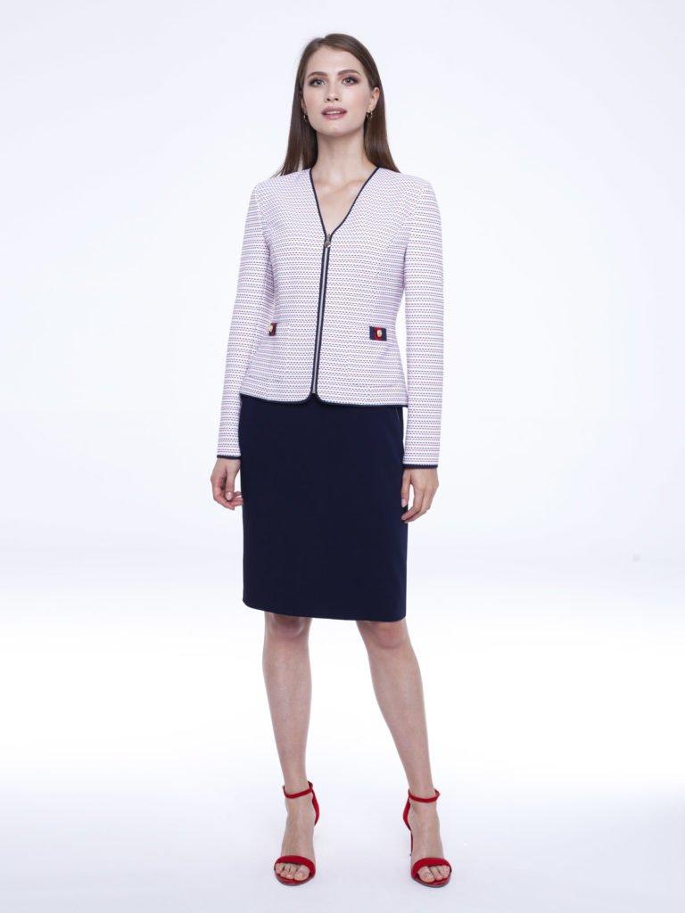Jacket Marey