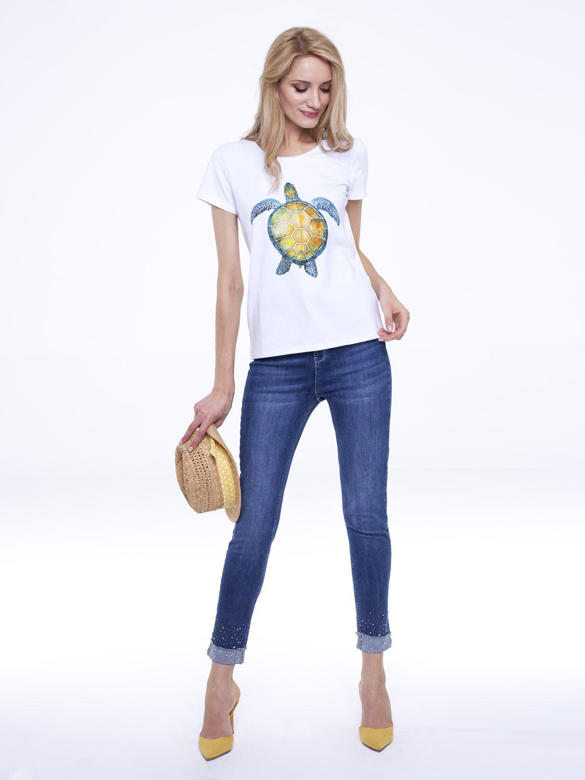 T-shirt Nomi