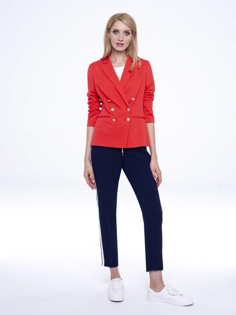 Jacket Pilar