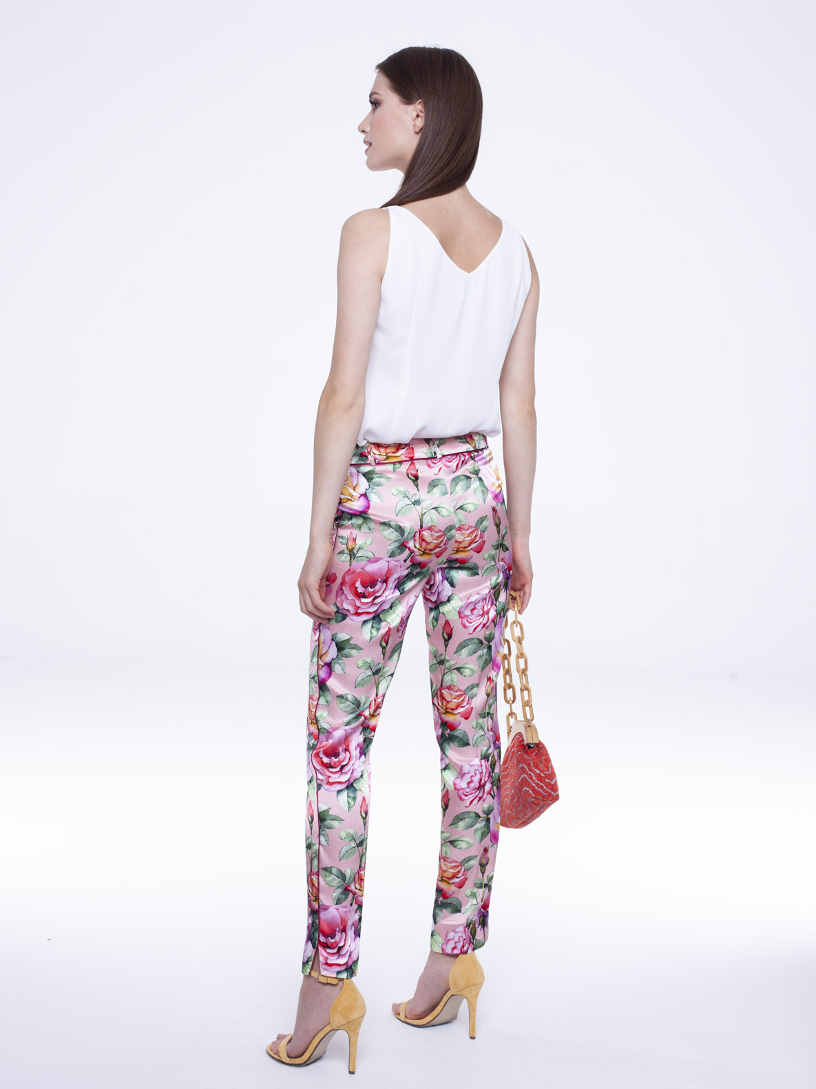 Trousers Bergamo