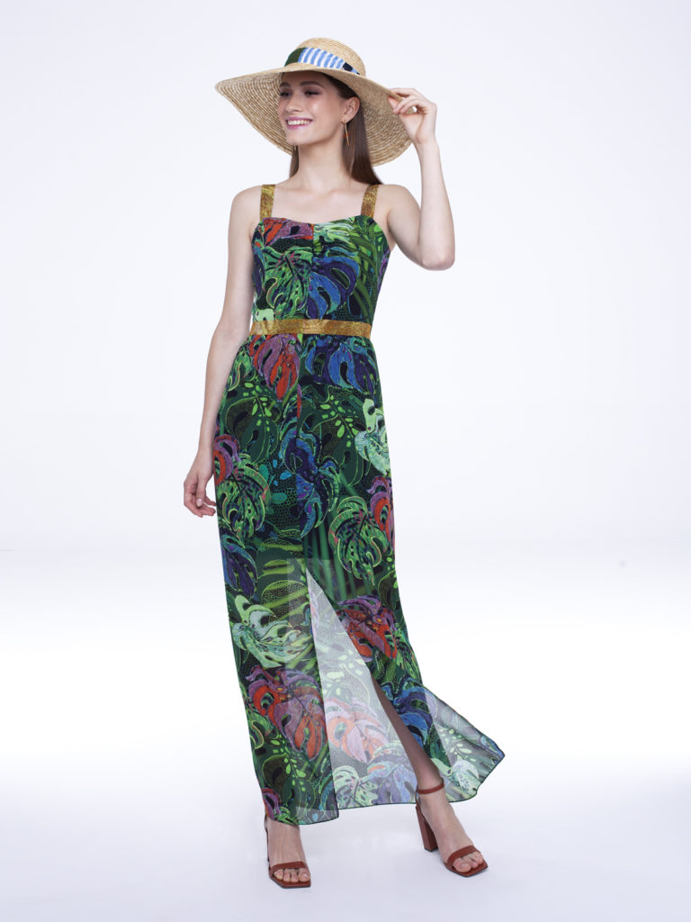 Dress Maja