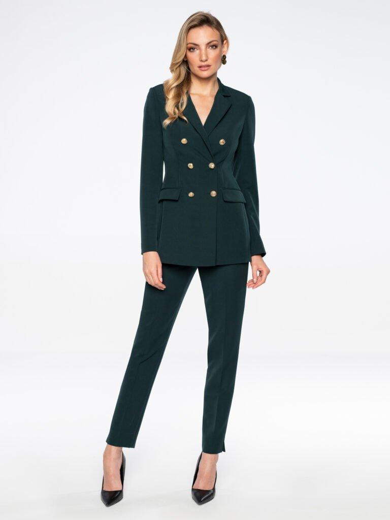 Jacket Colet green