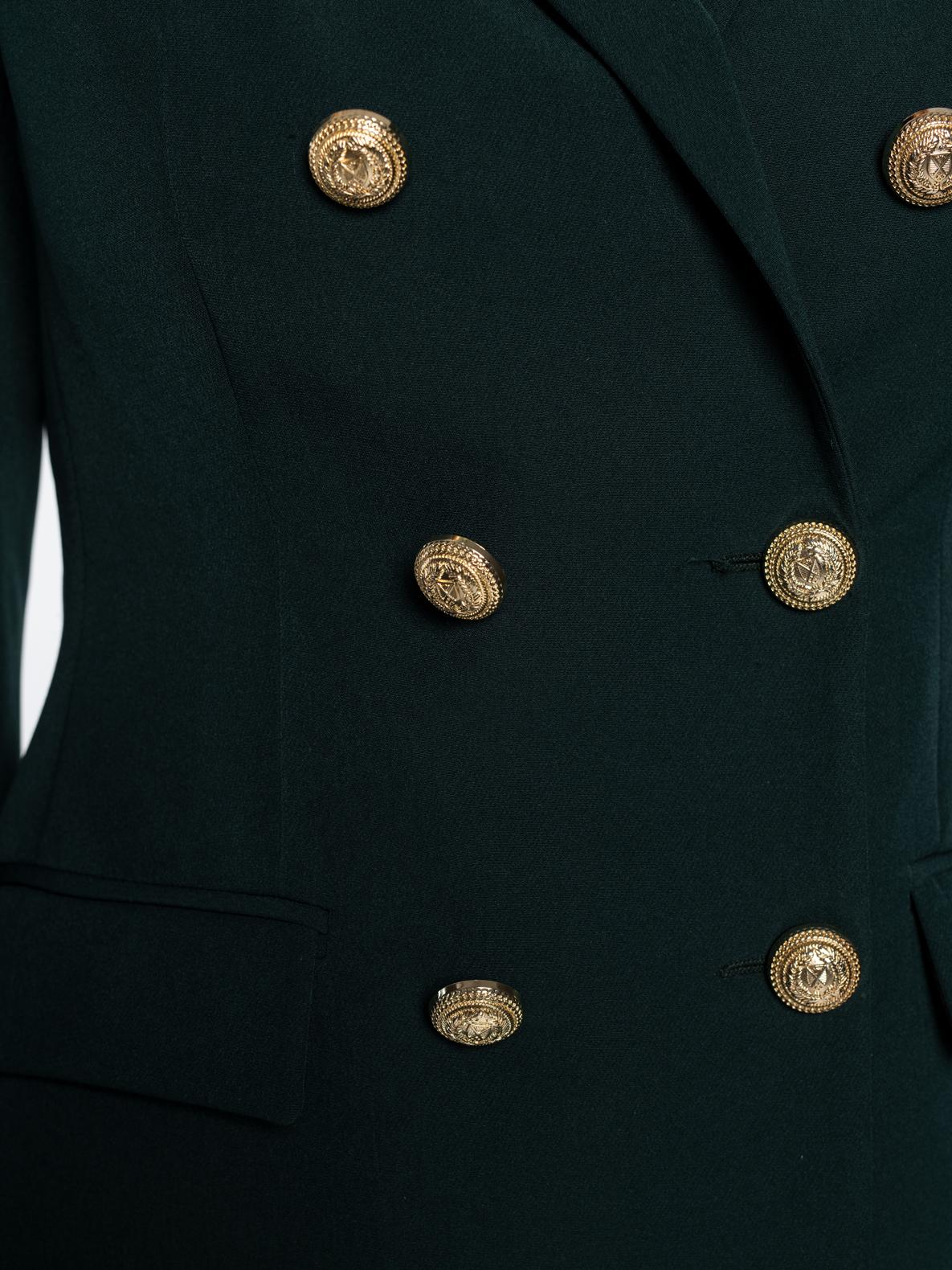 Jacket Colet