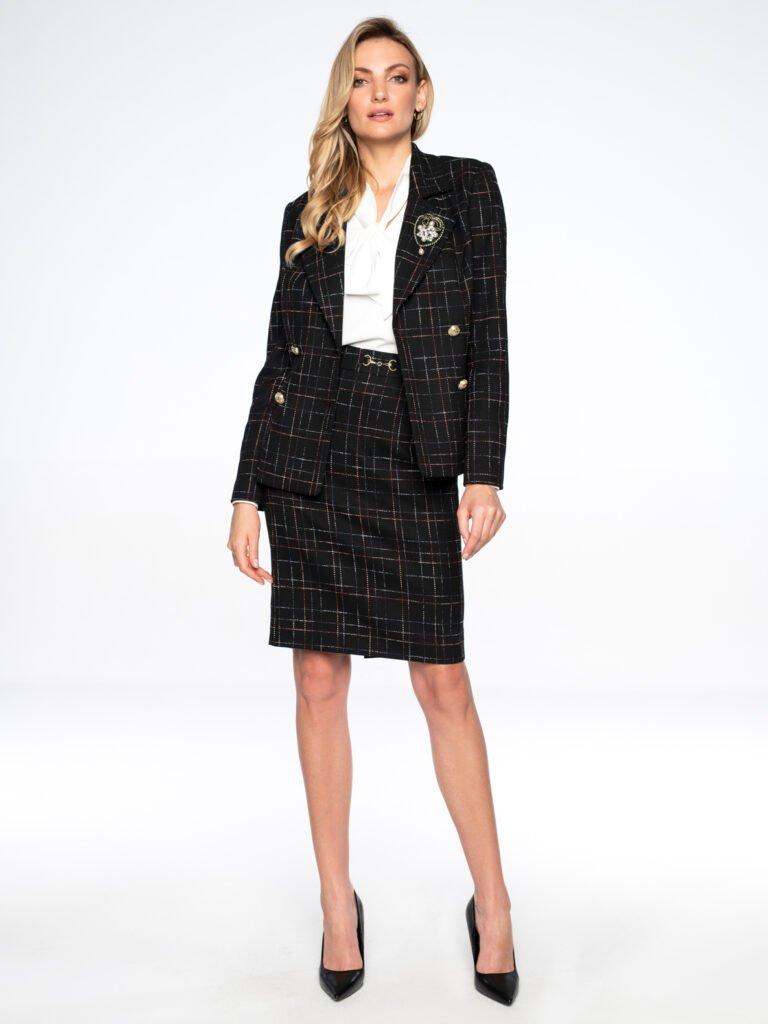 Jacket Demi