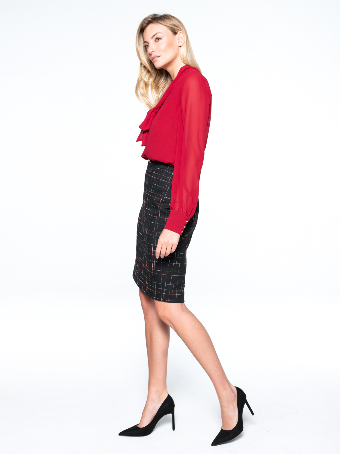Skirt Demi mini