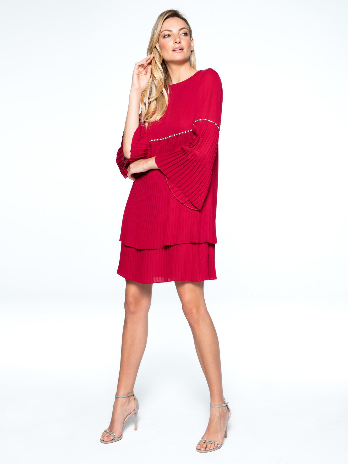 Dress Jadore red