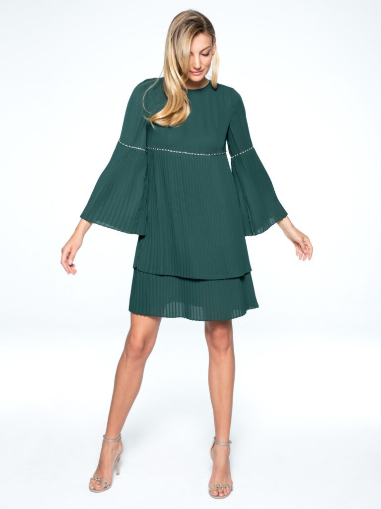 Dress Jadore green