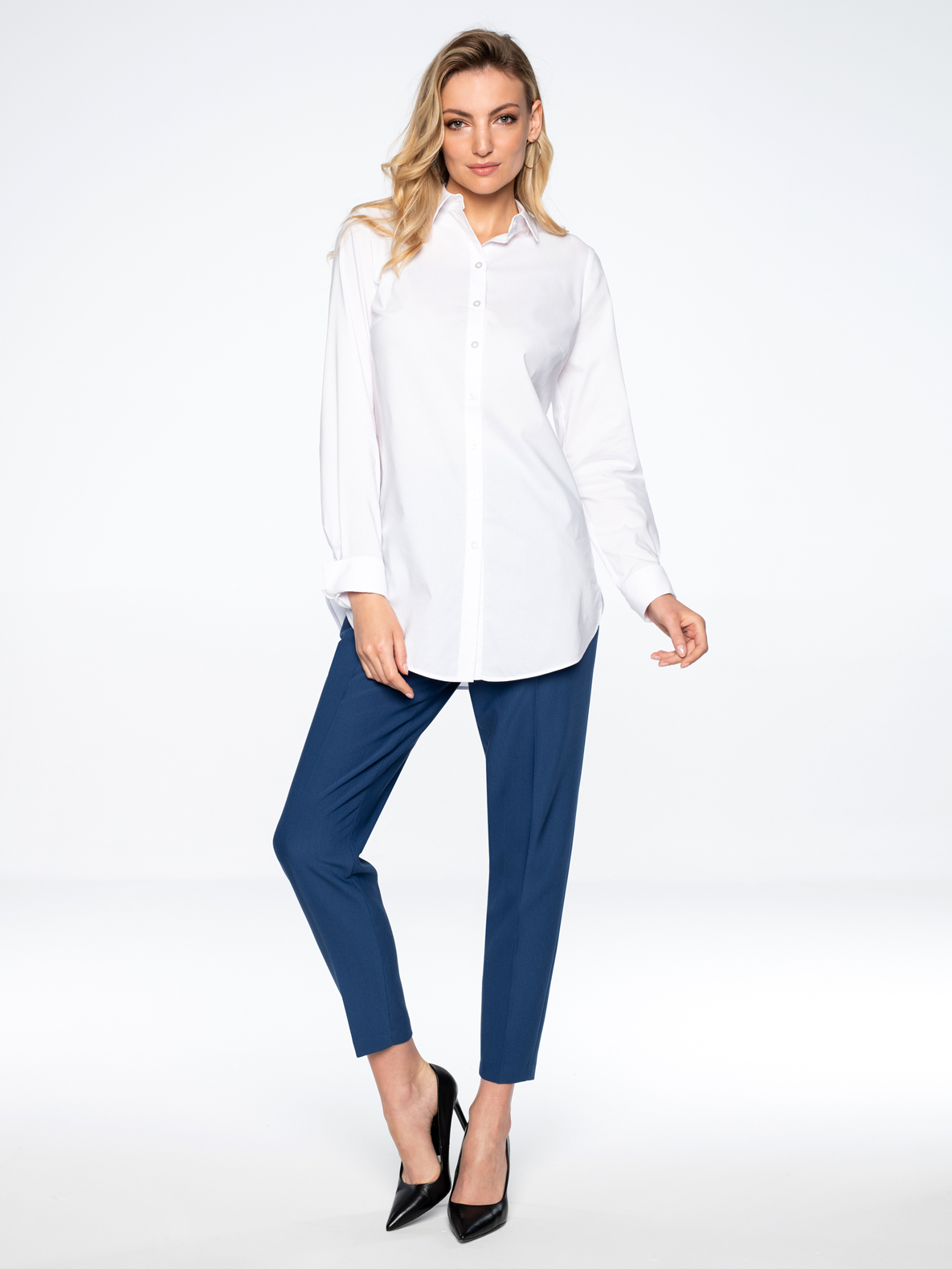 Shirt Mocca