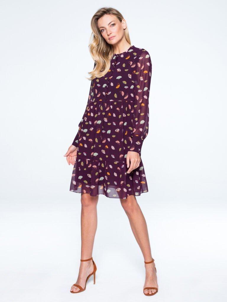 Dress Yvette