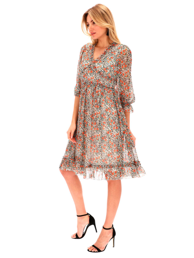 Dress Herana light