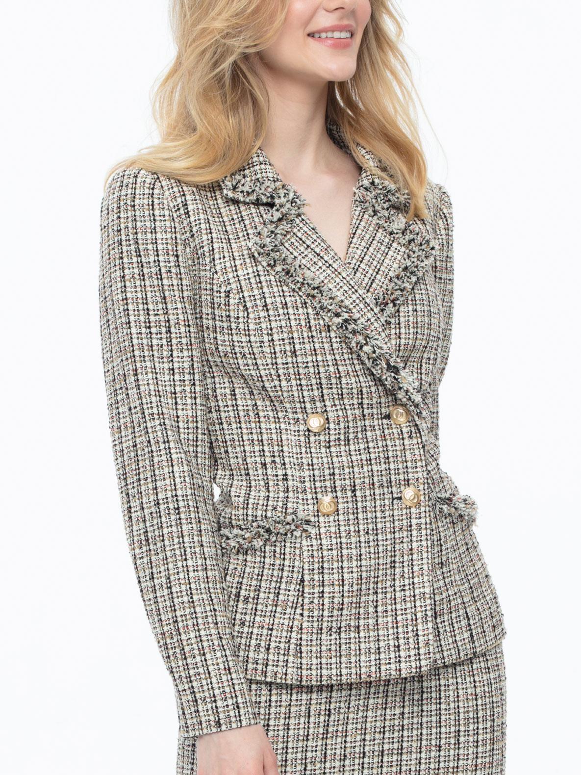 Jacket Murano